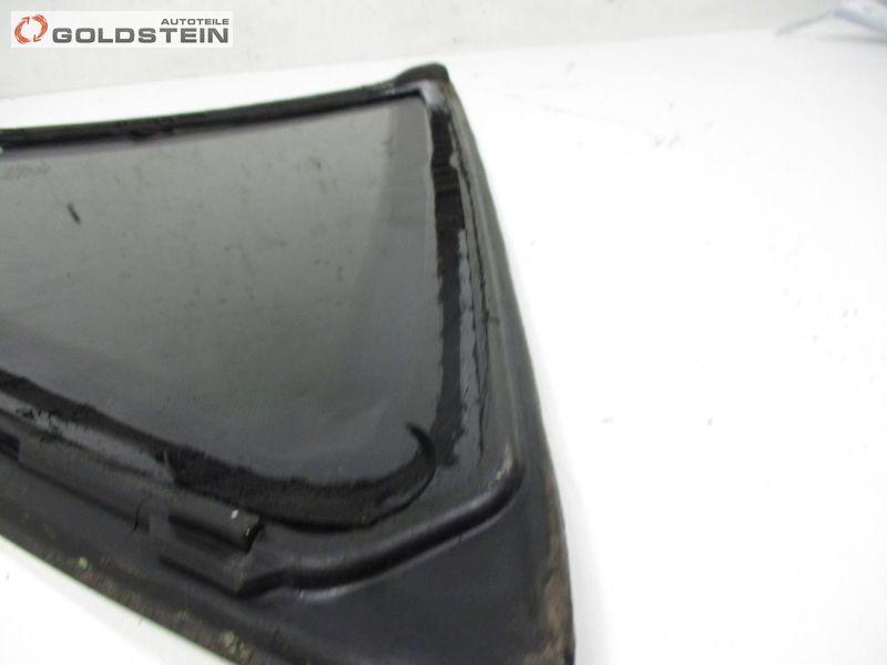 Seitenscheibe Fensterscheibe rechts hinten Dreieckscheibe FestescheibeFORD KUGA I 2.5 4X4