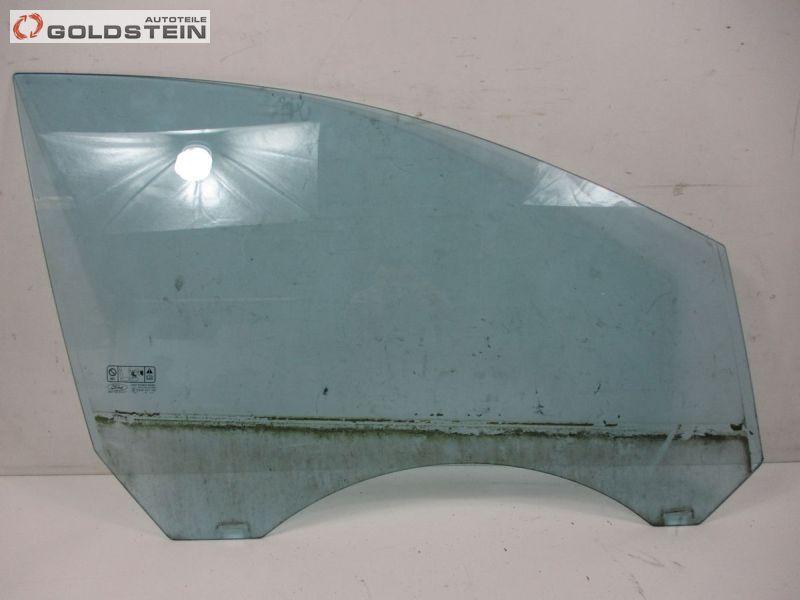 Seitenscheibe Fensterscheibe vorne rechts 5-Türer Blau GetönntFORD KUGA I 2.5 4X4