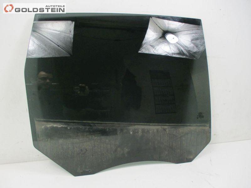 Seitenscheibe Fensterscheibe rechts hinten 5-Türer Schwarz GetönntFORD KUGA I 2.5 4X4