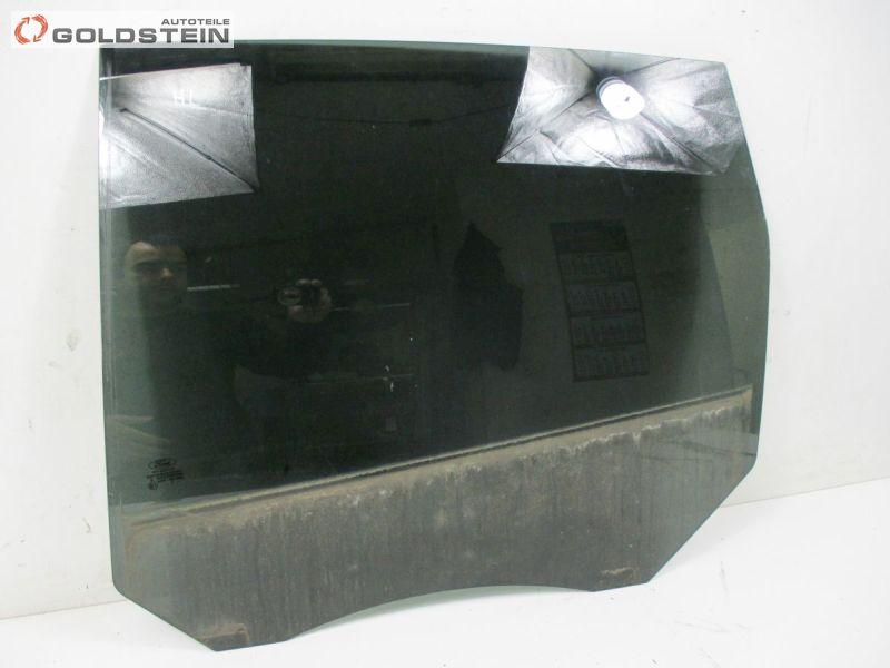 Seitenscheibe Fensterscheibe links hinten 5-Türer Schwarz GetönntFORD KUGA I 2.5 4X4