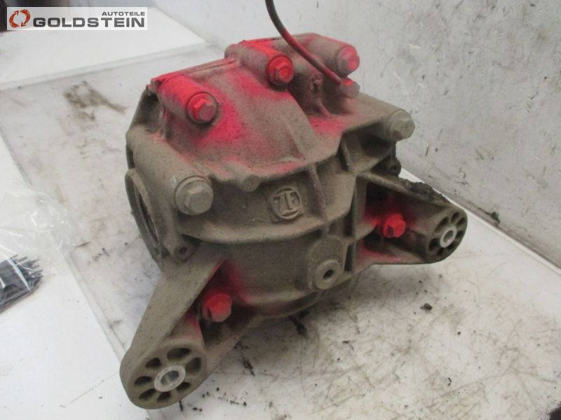Differenzial Differential hinten Differential Diff HinterachsgetriebeMERCEDES-BENZ M-KLASSE (W163) ML 350