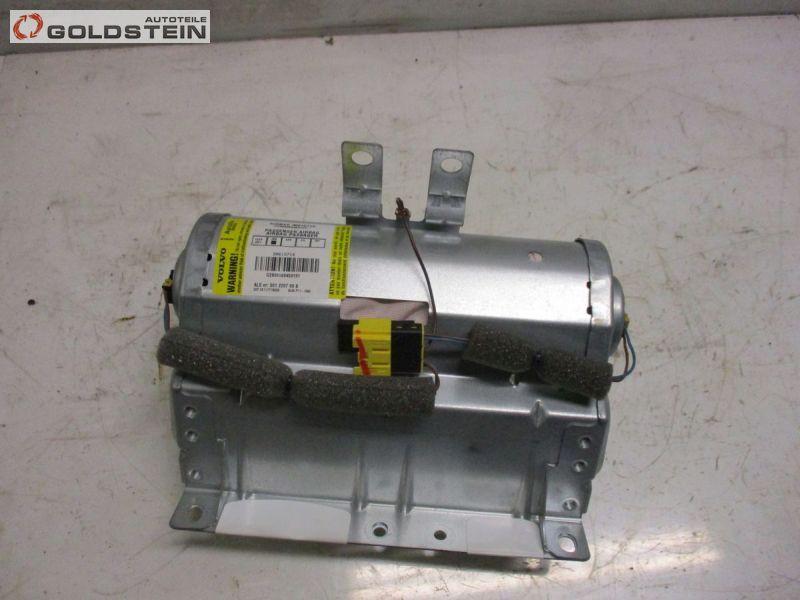 Verkleidung Armaturenbrett rechts Beifahrersicherung BeifahrermodulVOLVO V50 (MW) 2.0 D