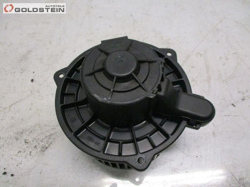 Gebläsemotor Heizungsmotor Heizungsgebläse RHD RECHTSLENKERHYUNDAI TUCSON (JM) 2.0 CRDI AWD