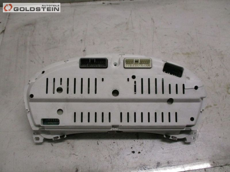 Tachometer Kombiinstrument Tacho Kombiinstrument MP/H + KM/HHYUNDAI TUCSON (JM) 2.0 CRDI AWD