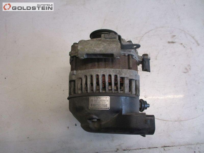 Lichtmaschine Generator Lima Generator Lima 100AMAZDA MX-5 III (NC) 2.0