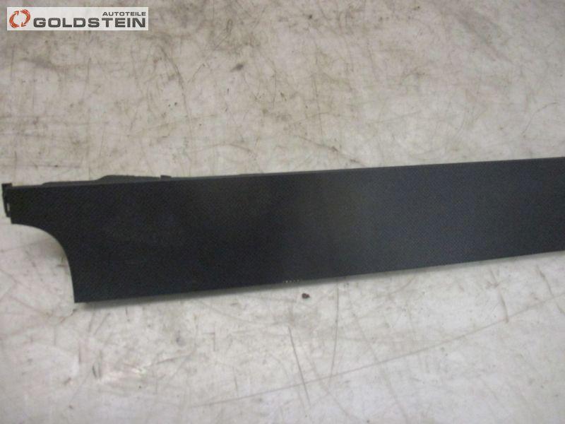 Verkleidung Armaturenbrett Zierleiste Dekorleiste BeifahrerseiteVW PASSAT VARIANT (3C5) 2.0 TDI 16V
