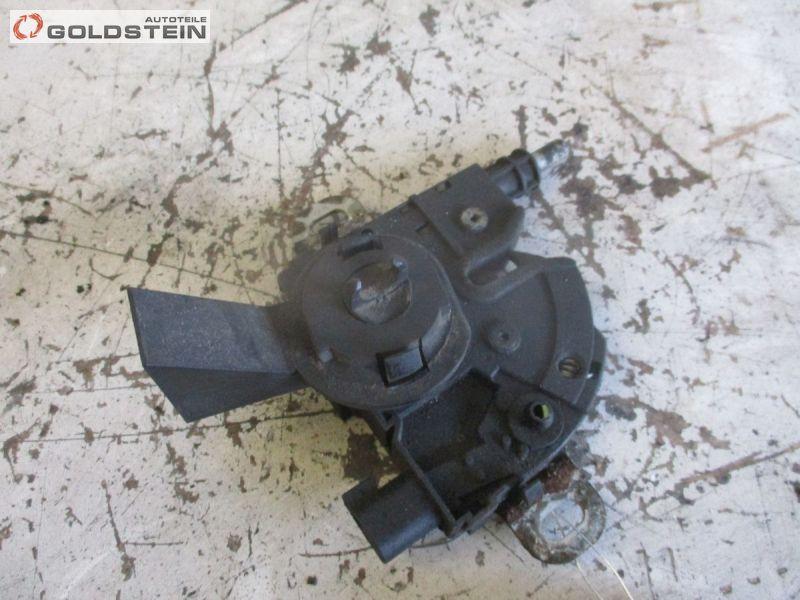 Schloss Motorhaube MotorhaubenschlossFORD FOCUS II KOMBI FACELIFT (DA_) 1.6 TDCI