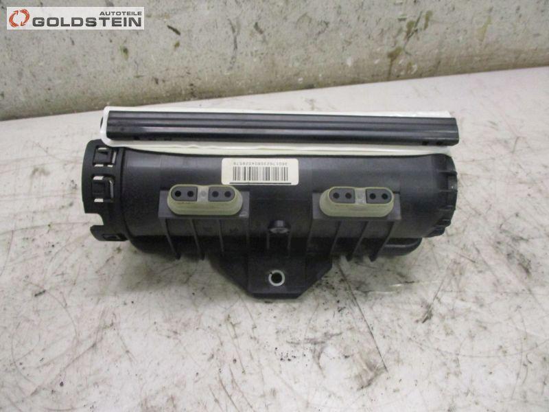 Verkleidung Armaturenbrett Beifahrermodul SicherheitsmodulOPEL ZAFIRA B (A05) 1.9 CDTI