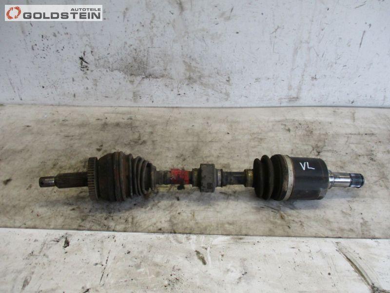 Antriebswelle Gelenkwelle vorne linksHYUNDAI SANTA FE II (CM) 2.2 CRDI 4X4