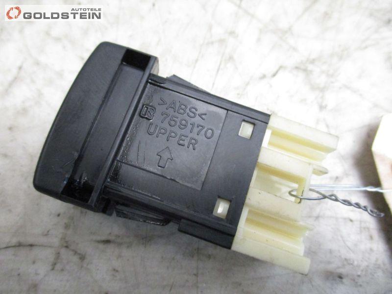 Schalter Blindschalter Leersachalter Blende AbdeckungMAZDA RX 8 (SE17) 2.6 WANKEL