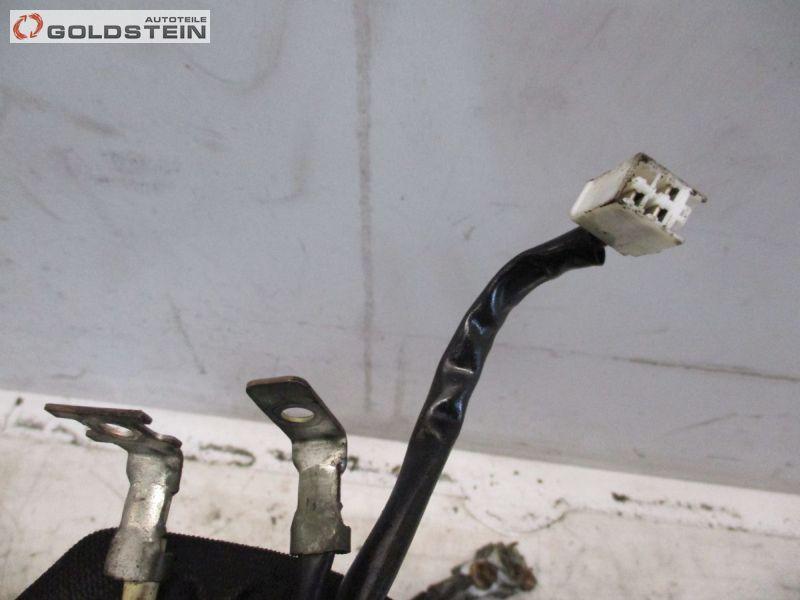 Kabel Lichtmaschine Kabelbaum Batterie Lichtmaschine 13BMAZDA RX 8 (SE17) 2.6 WANKEL