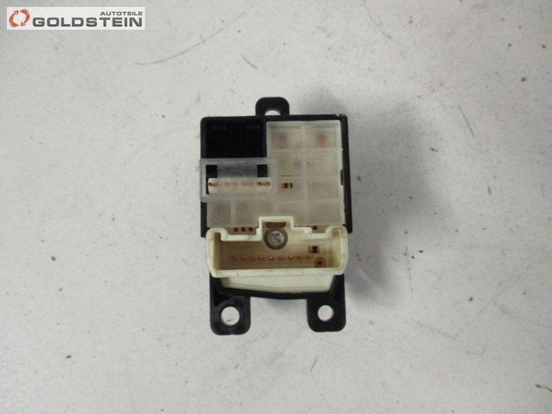 Schalter Außenspiegel RHD Rechtslenker Spiegelschalter SpiegelverstellungMAZDA RX 8 (SE17) 2.6 WANKEL