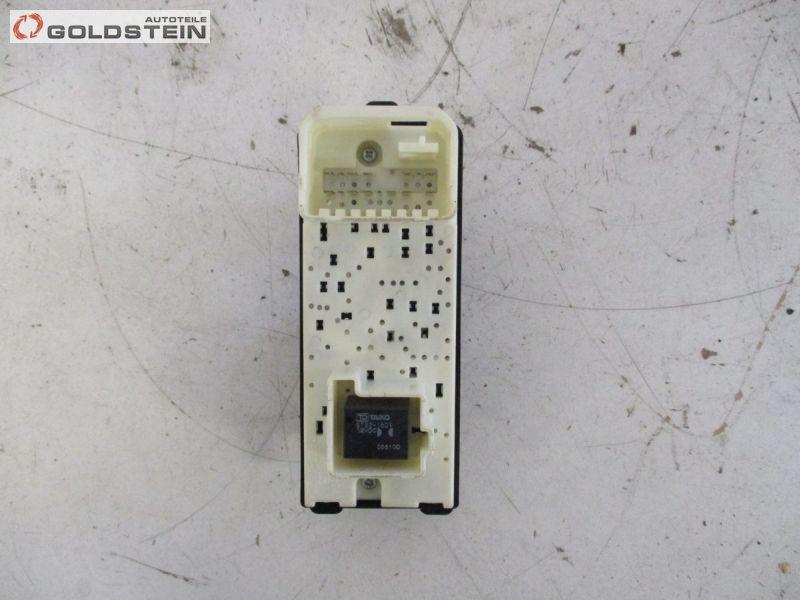 Schalter Fensterheber Fensterheberschalter RHD Rechtslenker FensterheberschalterMAZDA RX 8 (SE17) 2.6 WANKEL