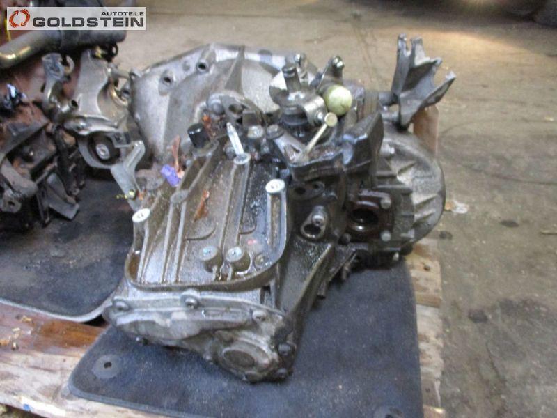 Schaltgetriebe 6 Gang Getriebe Gearbox ML6CCITROEN C5 BREAK (RE_) 2.0 HDI