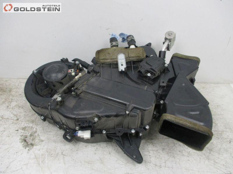 Heizung Gebläsemotr HintenNISSAN PATHFINDER (R51) 2.5 DCI 4WD