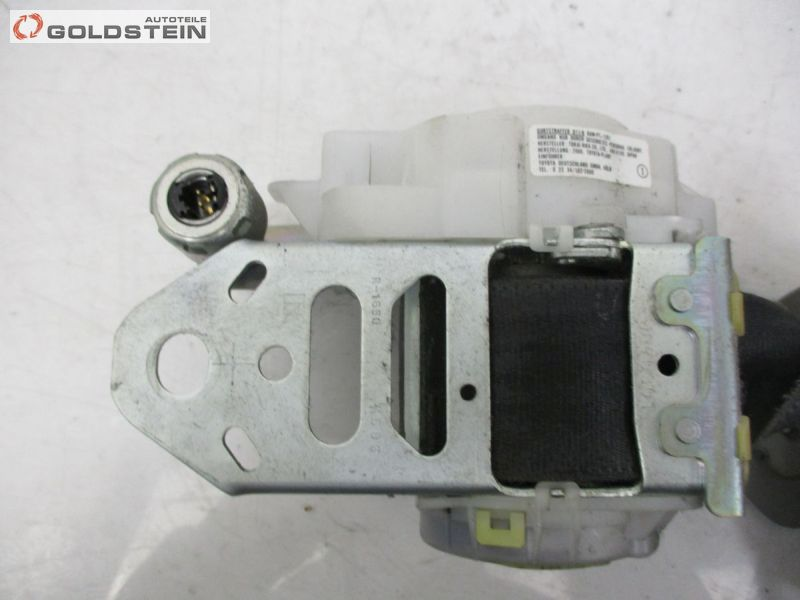 Sicherheitsgurt vorne links GurtstrafferTOYOTA RAV 4 III (ACA3,ACE,ALA3,GSA3,ZS)
