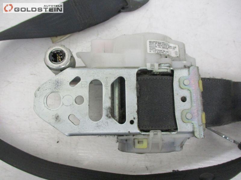 Sicherheitsgurt vorne rechts GurtstrafferTOYOTA RAV 4 III (ACA3,ACE,ALA3,GSA3,ZS)