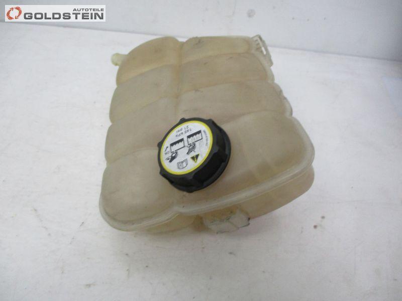 Ausgleichsbehälter KühwasserbehälterFORD FOCUS III 2.0 ST