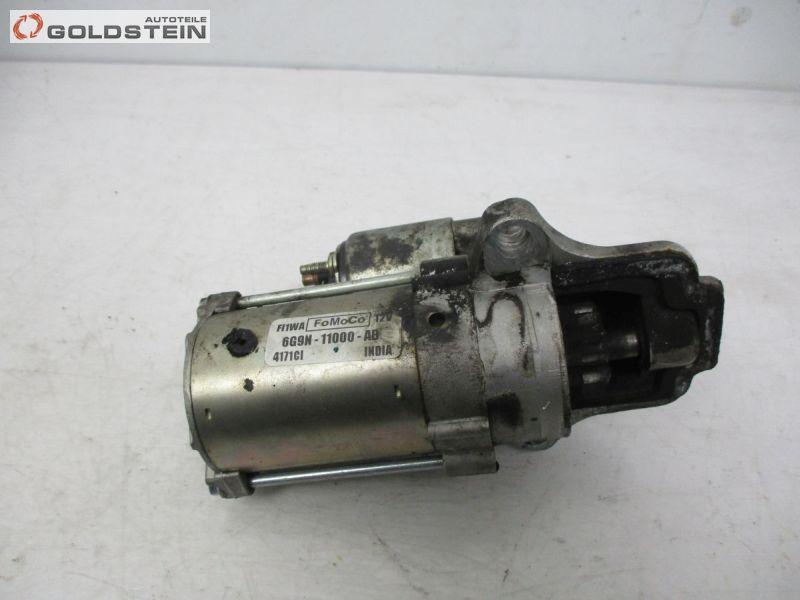 Anlasser Starter MotorstarterFORD FOCUS III 2.0 ST