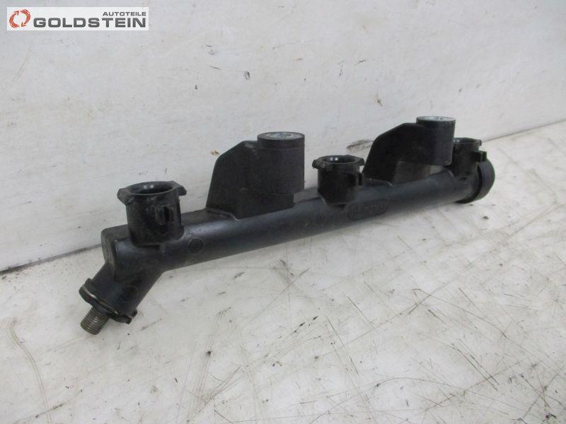 Einspritzleitung EinspritzleisteVW FOX (5Z1, 5Z3) 1,2