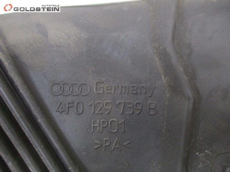 Ansaugschlauch AUDI A6 AVANT (4F5, C6) 2.7 TDI