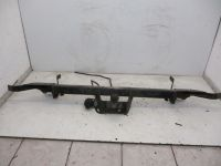 Anhängerkupplung <br>CITROEN JUMPER KASTEN (250) III 2.2 HDI 100