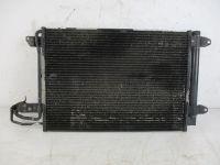 Kühler Klimakühler Klimakondensator<br>VW JETTA III (1K2) 1.9 TDI